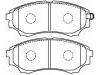 Brake Pad Set:UMY4-33-28Z